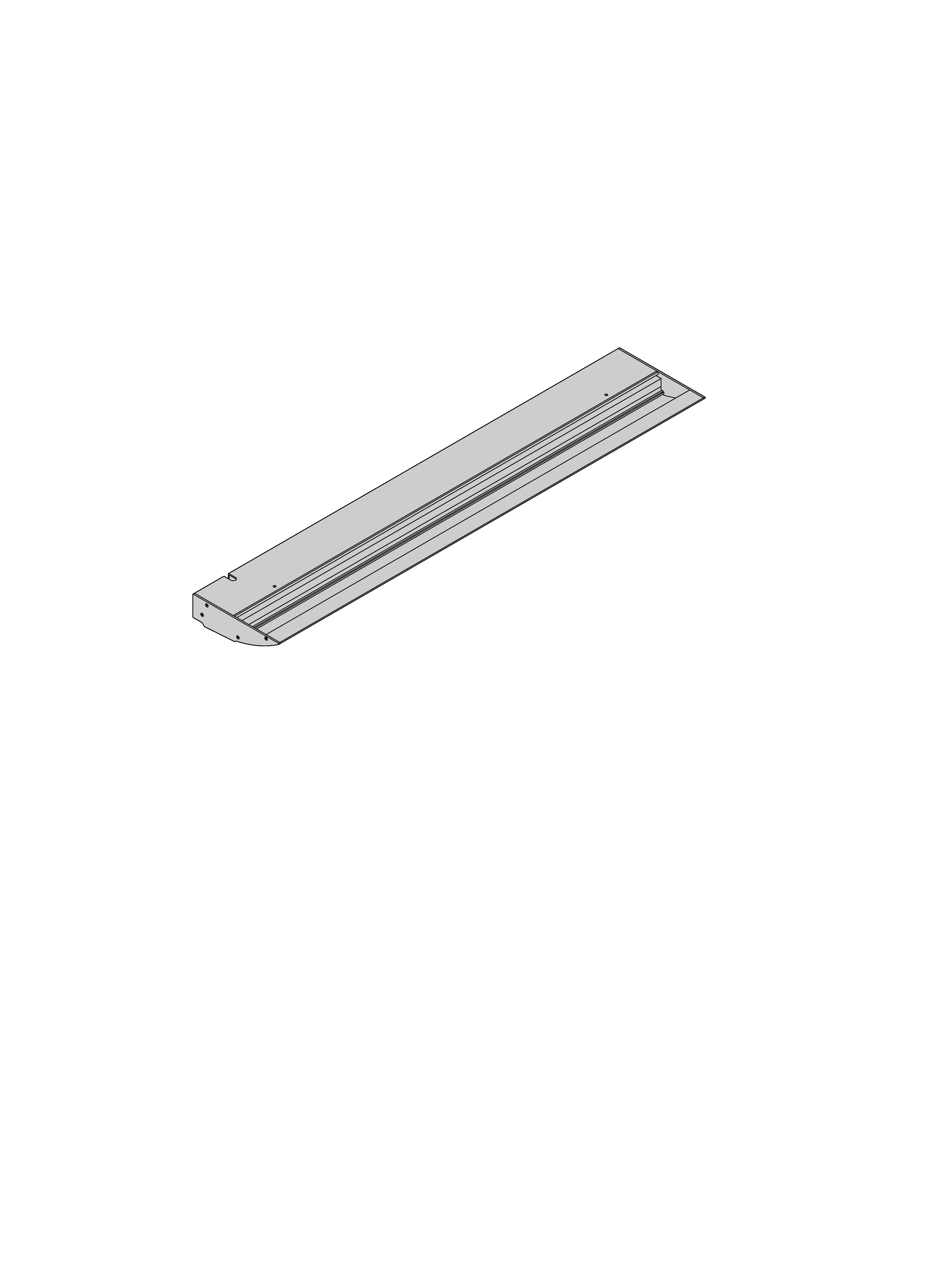 Iso_Website_ohneLicht_ZG_GL2_UL Elegantes Led Unterbauleuchte Mit Steckdose Dekorationen