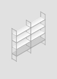 Light shelf 200