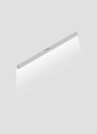 Ceiling light 40x40