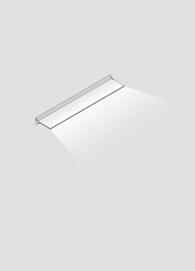 Glass support shelf