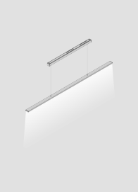 Pendant light 40x10