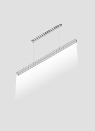 Pendant light 40x40