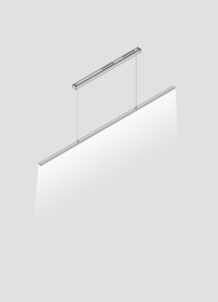 Pendant light 20x10