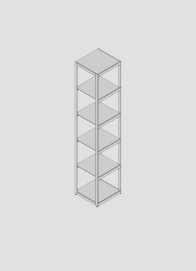 Light shelf Q40